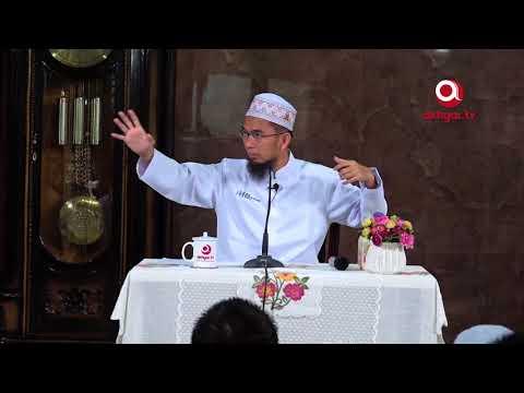 KAJIAN MANASIK UMROH - DR Ust Abdul Somad Lc MA Silahkan Share Ilmu Bermanfaat Ini Supaya Menjadi Am.