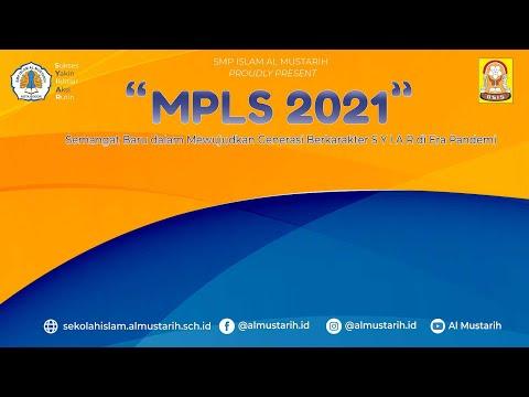 MPLS Online SMP Islam Al Mustarih Hari Ke-1