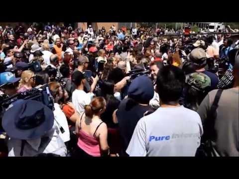 Jodi Arias Verdict And Reaction