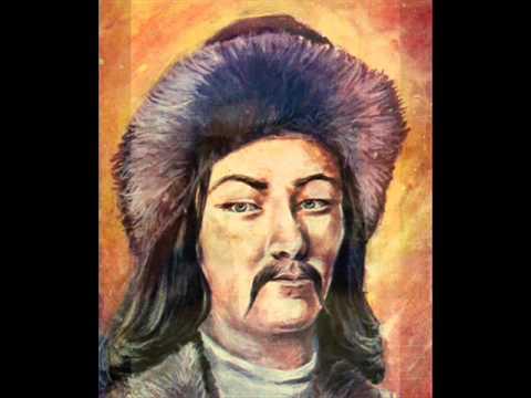 Arslanbek Sultanbekov Dombra REMIX INSTRUMENTAL