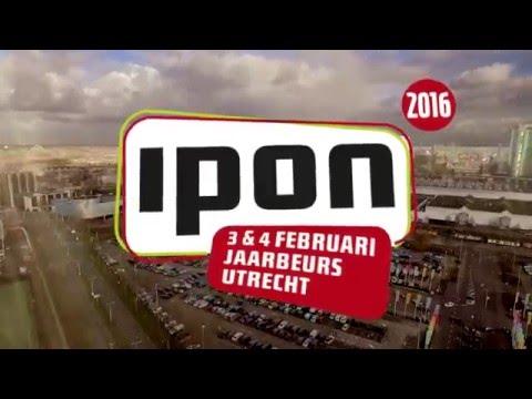 Aftermovie IPON 2016