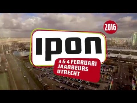 Aftermovie IPON 2016