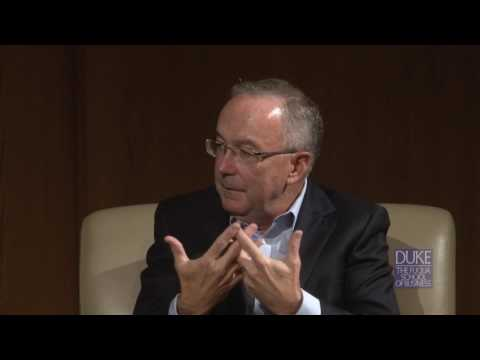 Distinguished Speaker Series: Sam Allen, Chairman and CEO, D