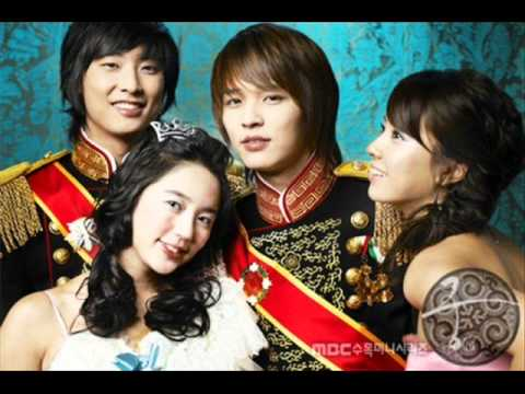 A Dancing Teddy (Goong Ost) Mp3.