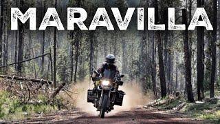 El placer de viajar en moto - De Oregon a Idaho  | Vlog #113