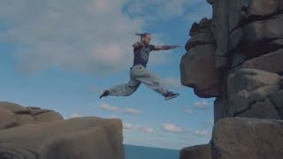 Parkour and Freerunning 2017 - No Fear thumbnail