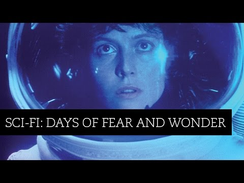 Sci-Fi: Days of Fear and Wonder (Trailer) | BFI