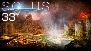 The Solus Project [33] [Ein See aus Säure] [Walkthrough] [Let's Play Gameplay Deutsch German] thumbnail