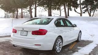 Car Review   2017 BMW 330e Hybrid   Driving.ca