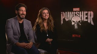 'The Punisher' Season 2 Preview: How Frank Castle and Amy Bendix Join Forces (Exclusive)