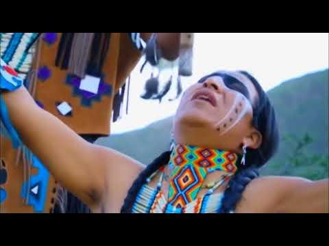 Música Nativa Americana - Nahoma Samay
