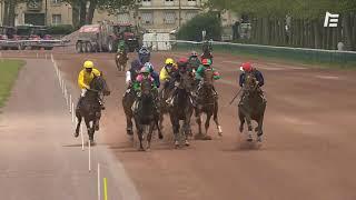Vidéo de la course PMU PRIX D'ANGERVILLE