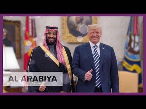 Saudi Crown Prince Mohammed bin Salman US trip highlights
