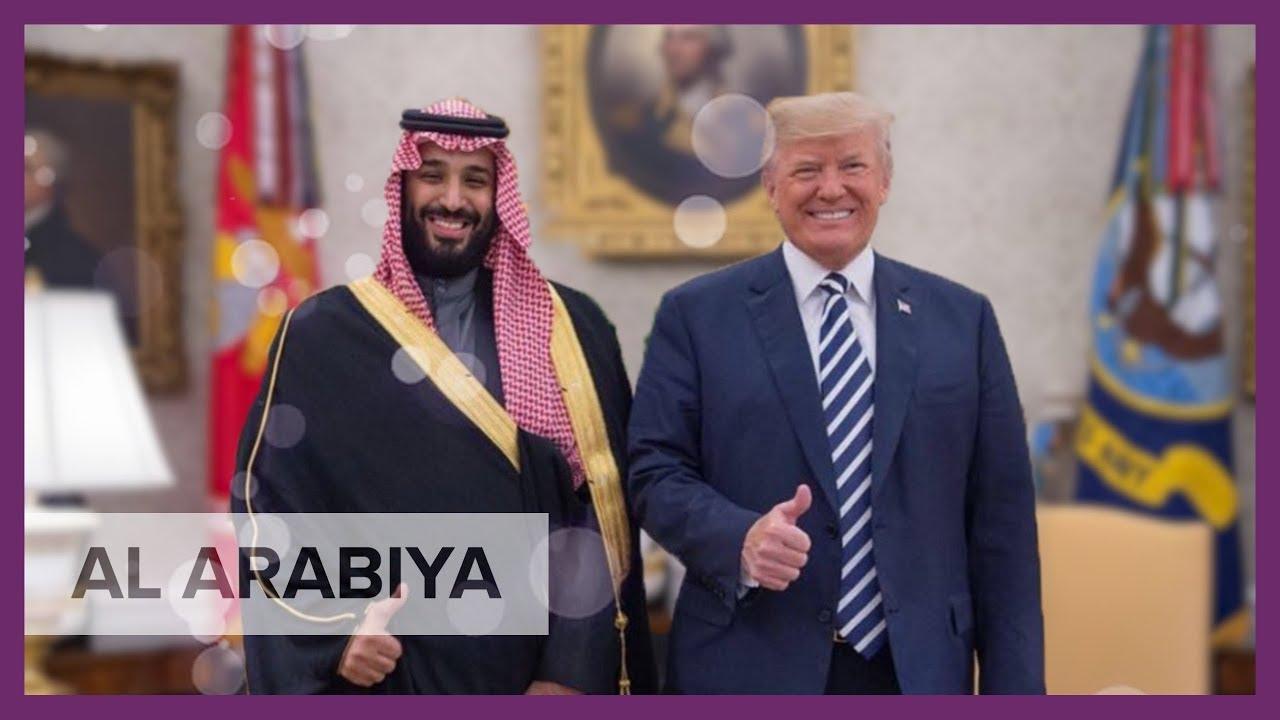 Download Saudi Crown Prince Mohammed bin Salman US trip highlights