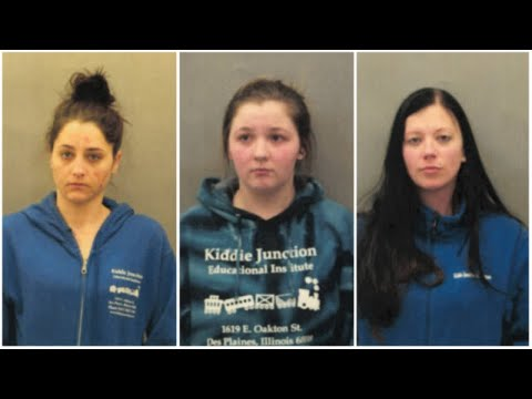 Day care workers gave melatonin gummies to 2-year-olds before naptime, cops say