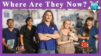 Dr. Jeff: Rocky Mountain Vet Cast: What Are They Doing Now?