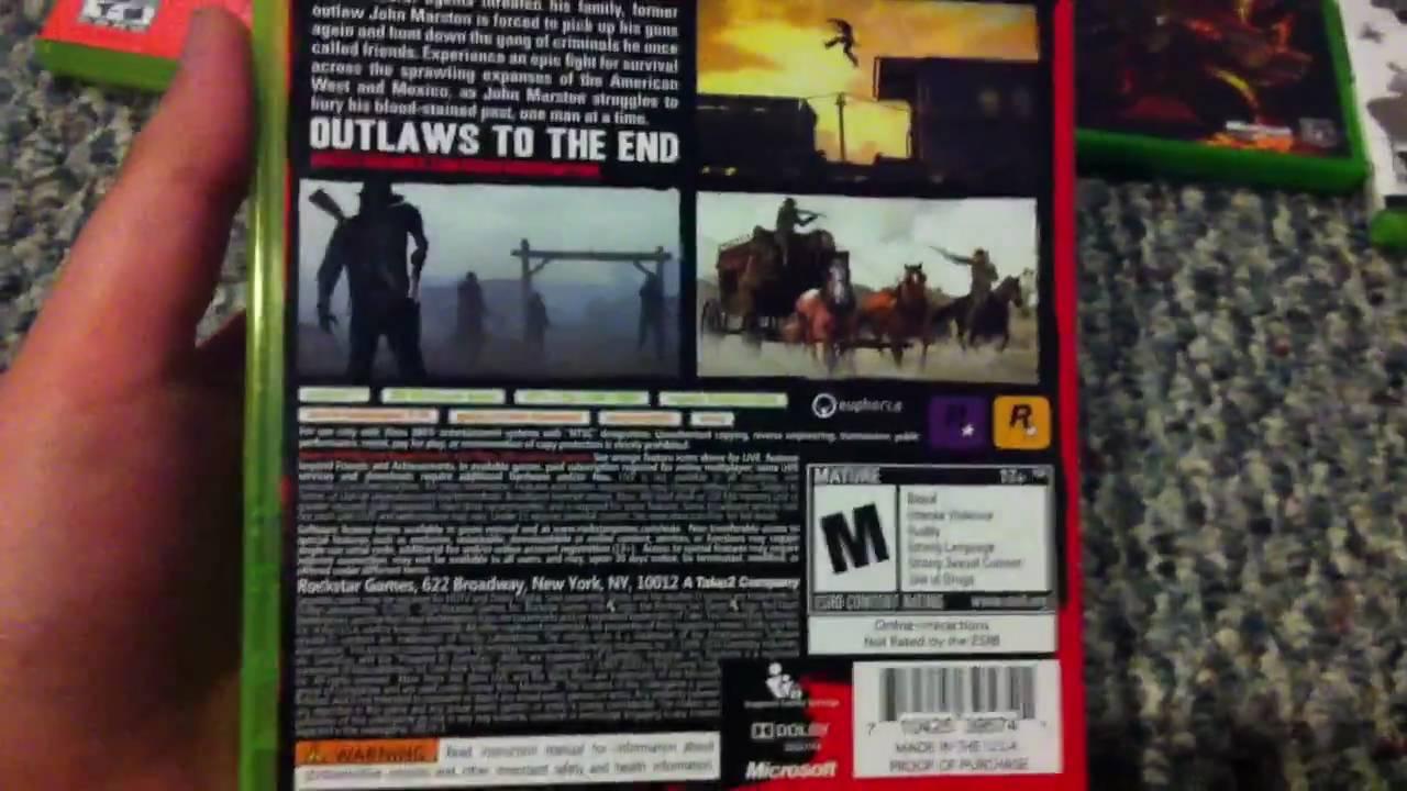Xbox 360 Multiplayer Spiele