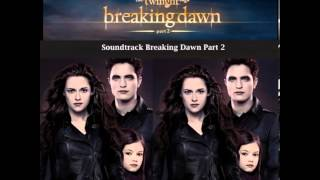 Christina Perri - A Thousand Years Part 2 feat. Steve Kazee Soundtrack Breaking Dawn Part 2