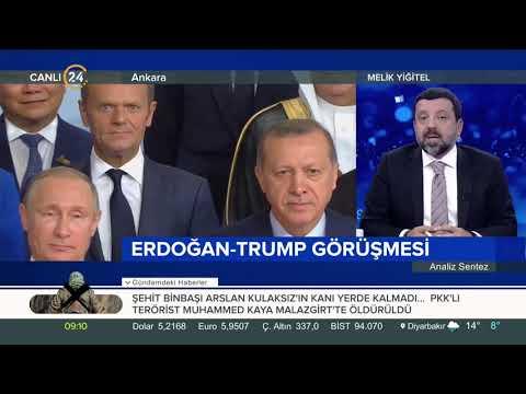 Cumhurbaşkanı Erdoğan Arjantin'de: Liderler #G20'de hangi başlıkları görüşecek?