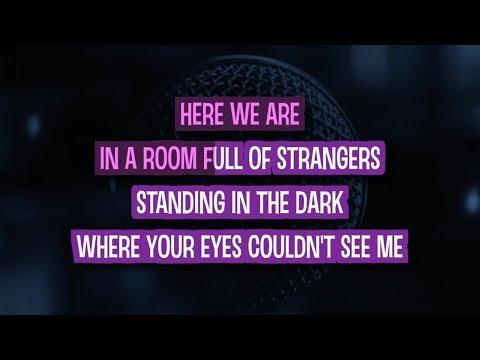 Nights On Broadway (Karaoke) - Bee Gees