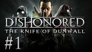 Thumbnail für das Dishonored - DLCs Let's Play