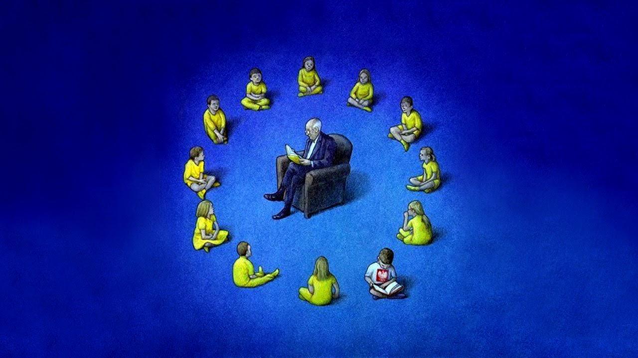 Komunikat Ministerstwa Prawdy nr 672: Atomowy artykuł 7