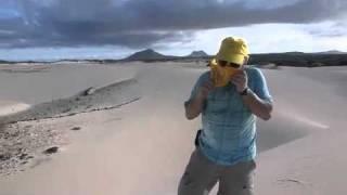 Funaná Fever: Cabo Verde