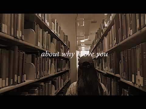 Dear Library - Yiwen Niu