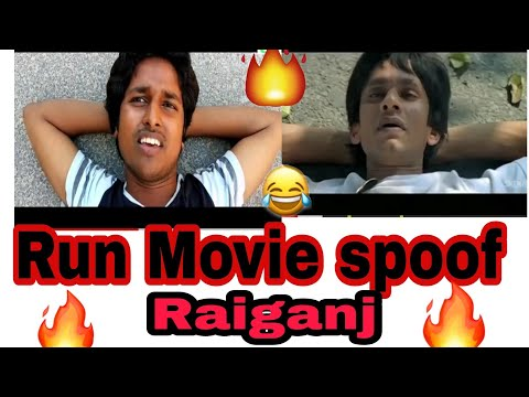 Run Movie Spoof  Best video Kauwa Biryani  Vijay Raaz Comedy   EKRAMUL STYLE RAIGANJ
