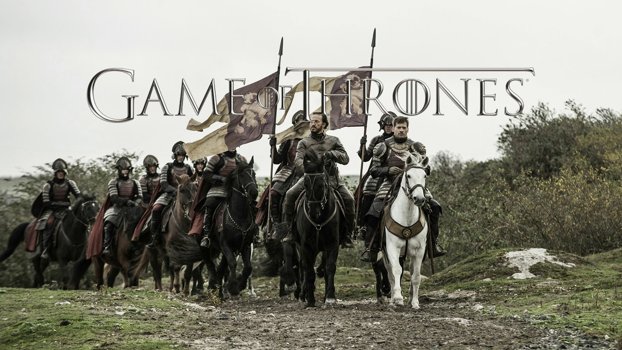 Game Of Thrones Soundtrack A Lannister Always Pays His Debts