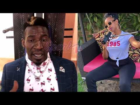 Golola Moses speaks about his undying desire to marry Sheebah