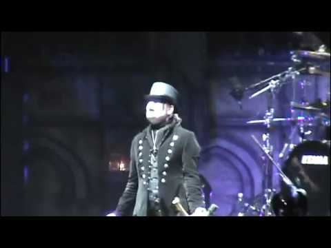King Diamond - Santiago Gets Louder Chile 2017 (Full Show)