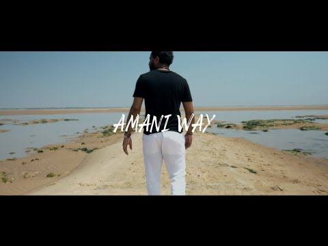 Eliasse - Amani Way (Official Video)