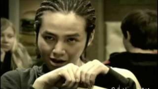 """MV """"Itaewon Murder Case"""" / Jang Keun Suk"""