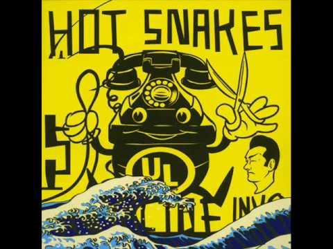 hot snakes lax