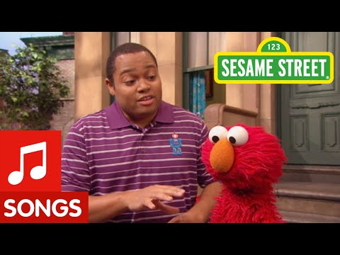 Sesame Street: Elmo And Chris Sing About Feelings