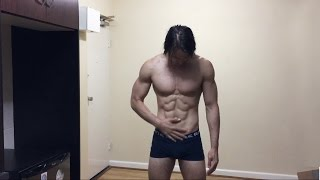 Do you have t๐ do cardio to get shredded?