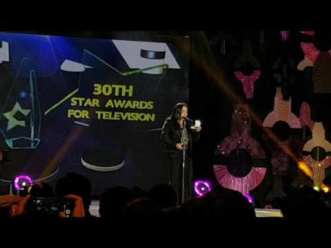 Claudine Barretto - Best Single Performance by an Actress