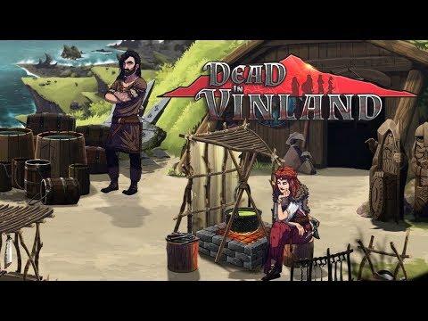 Dead in Vinland Gameplay #3 - Crappy Meals