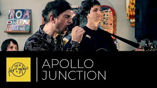 APOLLO JUNCTION • Live At FortyFive #41