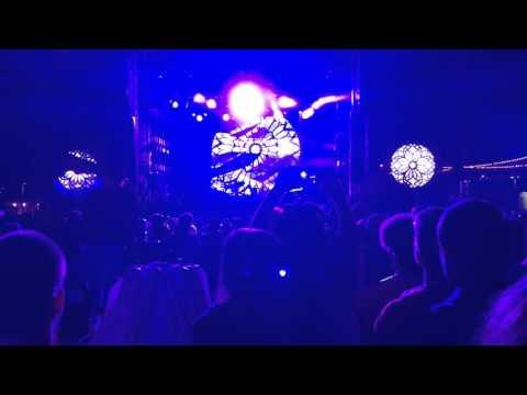 TooL - Opiate (Live Halloween 2015, 11 Minute Extended Version, Monster Mash Festival)