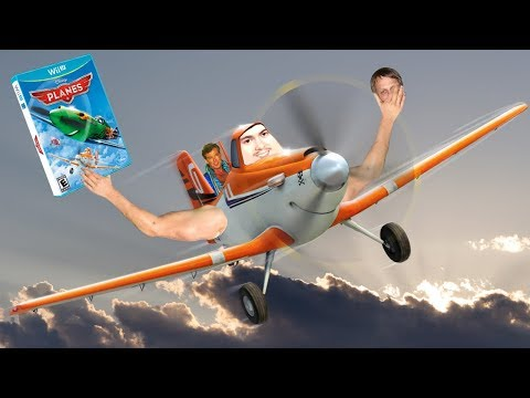 DISNEY PLANES GAME REVIEW | Minimme