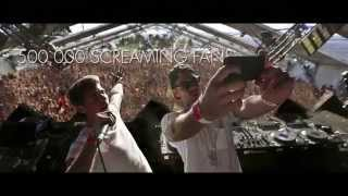 """#SELFIE Tour North America - """"That Time"""" w/ The Chainsmokers #003 Mp3"""