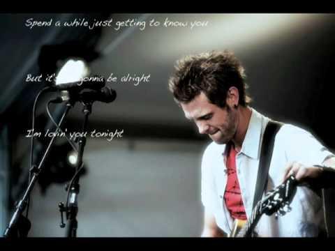Loving You Tonight  Andrew Allen Lyrics in