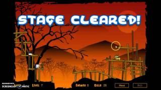 jugando dead tree defender #2