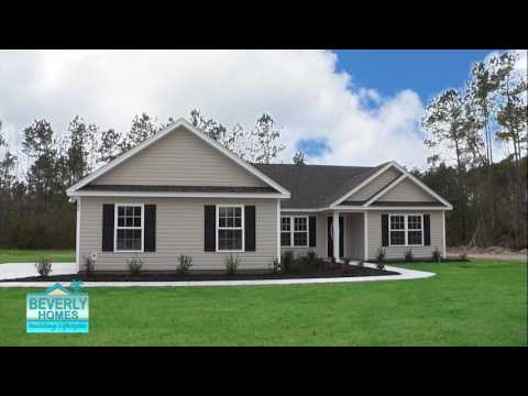 Yauhanna Landing Community By Beverly Homes New Homes in Georgetown SC