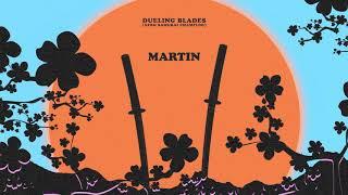 Martin - Slain in Vain [ Audio]