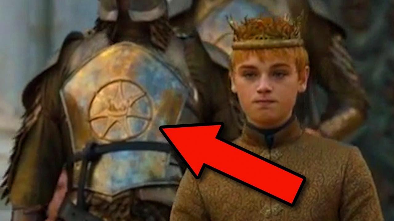 Game of Thrones Season 6 Episode 7 – The Broken Man – Open Chat