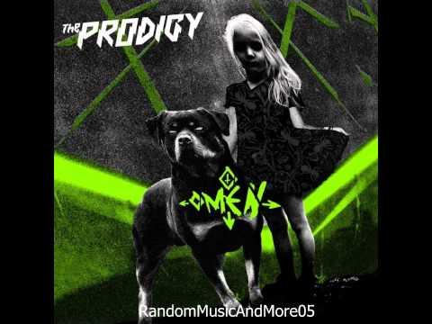 The Prodigy - Omen (Instrumental+320kb/s Download Link)