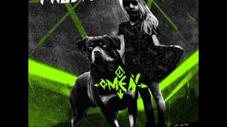 The Prodigy - Omen (Instrumental+320kb/s Download Link)